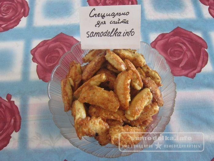 крученики - готовое блюд