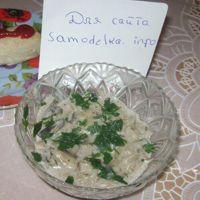 грибной соус рецепт с фото