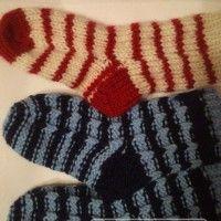 Носочки для 3-месячного малыша