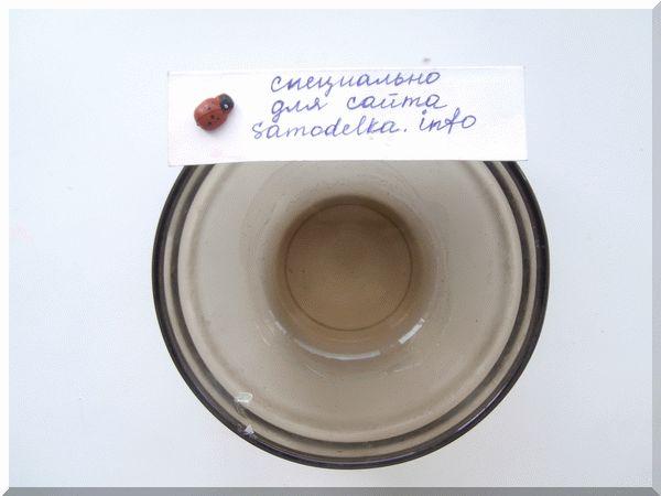 Топим основу для мыла в микроволновой печи