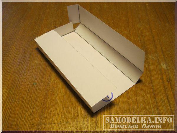 картонный шаблон- выкройка для изготовления самодельного чехла для телефона