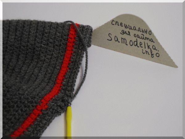 Вязание фенечками