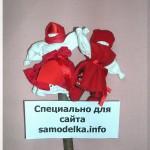 Свадебная кукла Мировое Дерево
