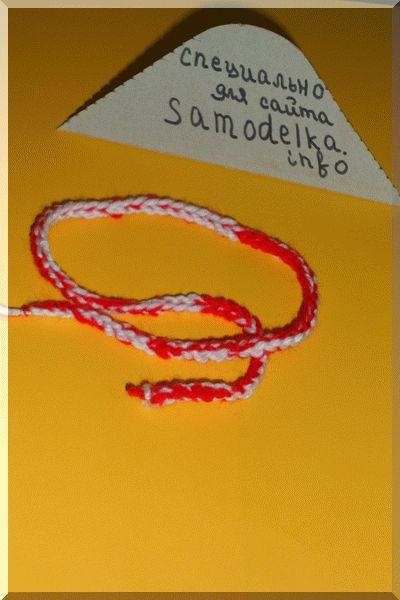 Вяжем шнурки для наших детских пинеточек