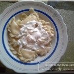 готовим сами вкусные домашние вареники