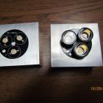 самодельные светодиодные ходовые огни