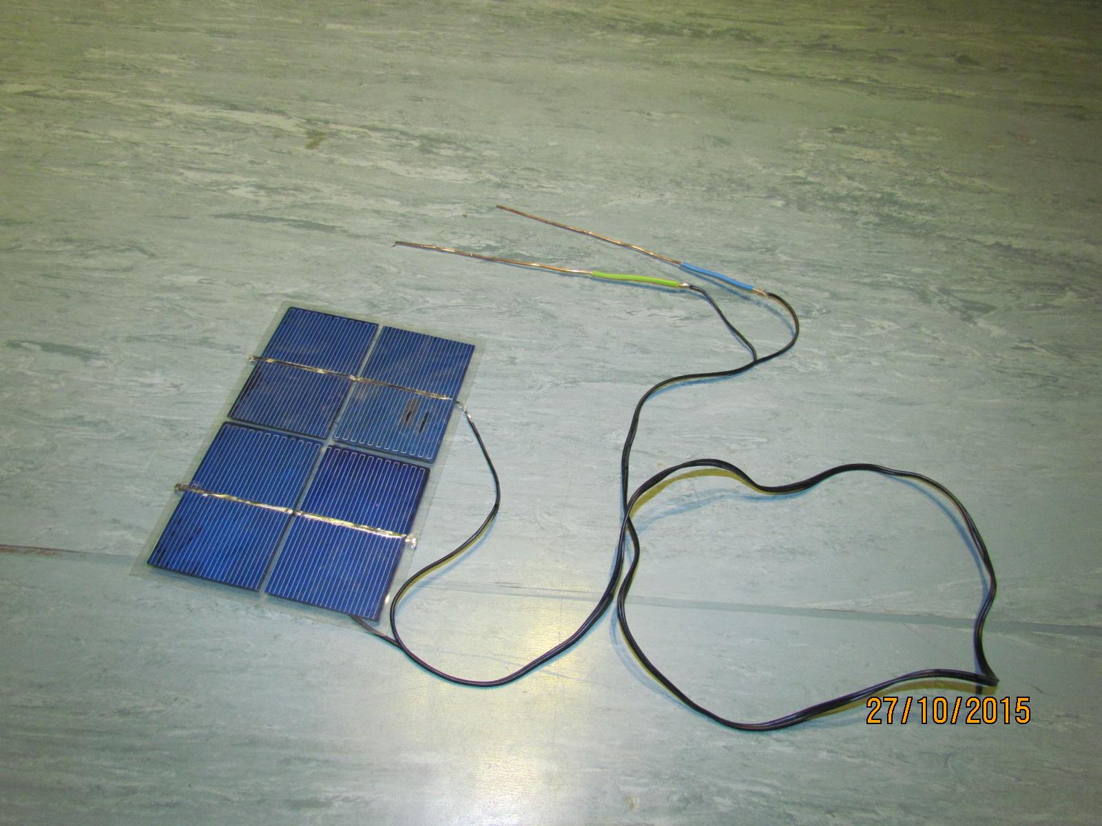 электростимулятор роста растений своими руками