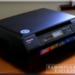 Ремонт МФУ Panasonok KX-MB1500 своими руками