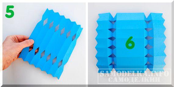 оригинальная упаковка для конфет своими руками