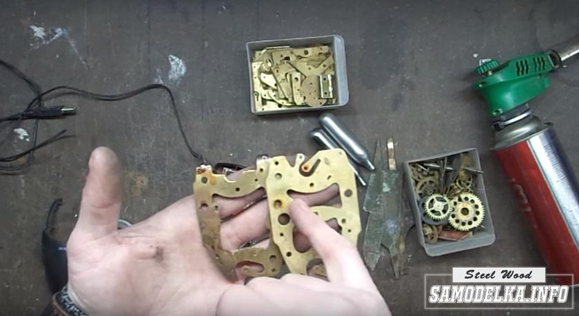 моддинг компьютерной мышки своими руками