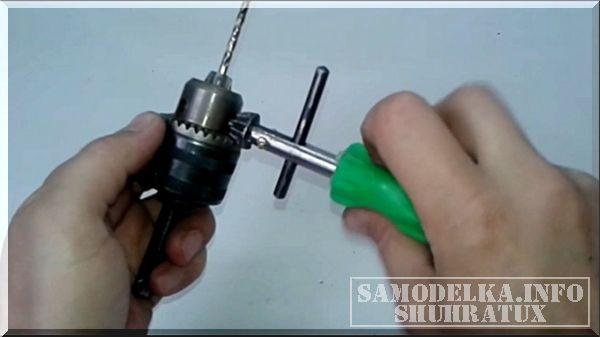 пять самодельных инструментов для домашнего мастера