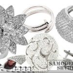 Полезные советы: 3 способа чистки потемневшего серебра