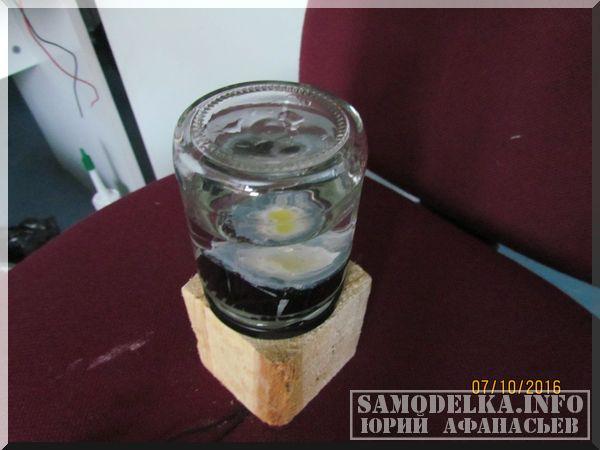 Сделай сам: мощный светодиод с водяным охлаждением
