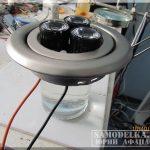 Сделай сам: светодиодный светильник с водяным охлаждением