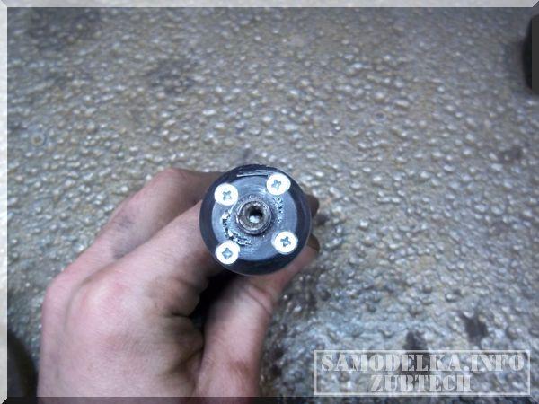 Штатив для видеокамеры своими руками