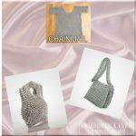 Плетение из баночных хвостиков