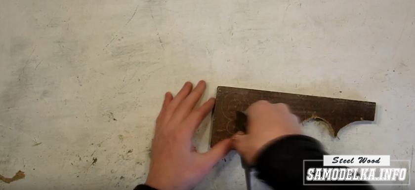 Спиннер своими руками