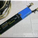 Самодельные электровыжигатели с источниками тока и клеймами