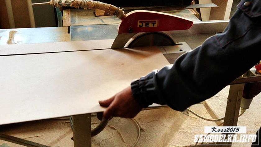 изготовление пуфа к кровати своими руками