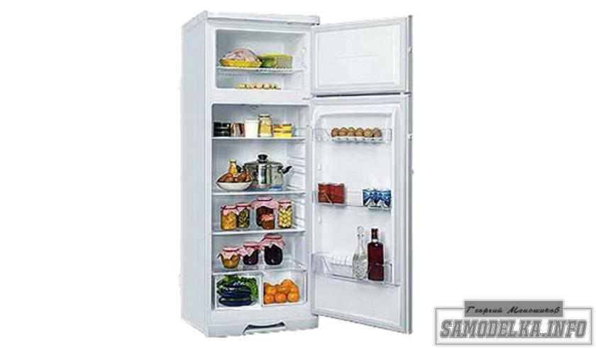 Защита холодильника своими руками