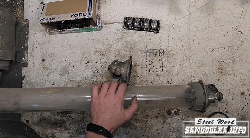 изготовление часов на газоразрядных индикаторах своими руками