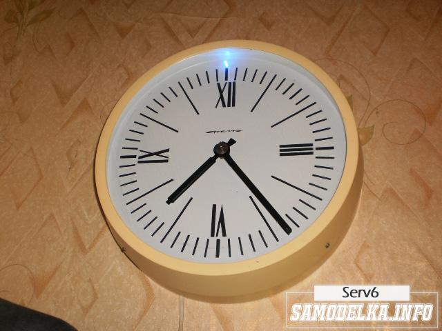 Восстановление раритетных вторичных часов своими руками